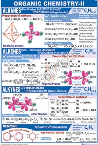 C-18_Org chemistry - II - CC