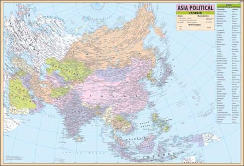 MP-7_Asia Map English 2013 - CC