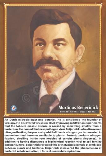 SP-108 MARTINUS BEIJERINICK