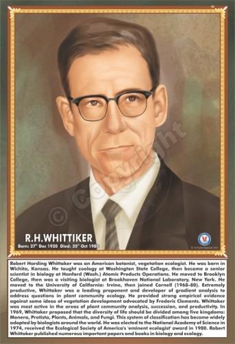 SP-109 R.H. WHITTIKER