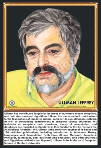 SP-133 ULLMAN JEFFREY