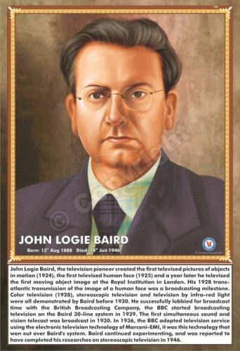 SP-141 JOHN LOGIE BAIRD
