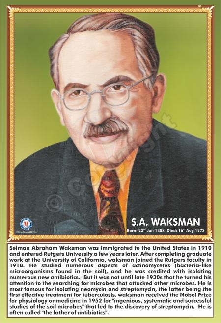 SP-145 S.A. WAKSMAN