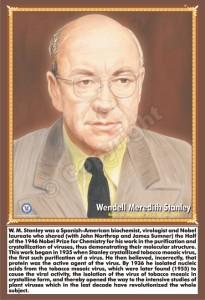 SP-157 WENDELL MEREDITH STANLEY