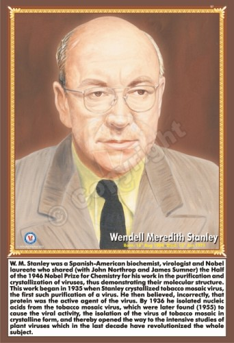 SP-157 WENDELL MEREDITH STANLEY