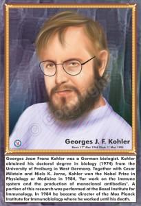 SP-178 GEORGES J.F. KOHLER