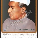 SP-19 Dr. Birbal Sahni