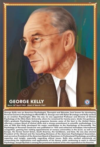 SP-217 GEORGE KELLY