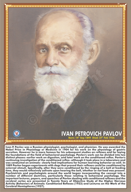SP-220_Ivan P. Pavlov_No.b_NEW