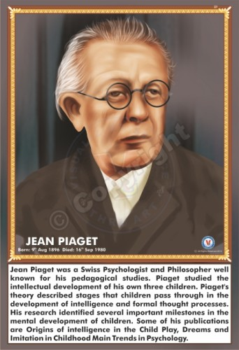 SP-221 JEAN PIAGET