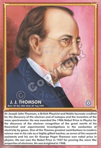 SP-48 J.J. THOMSON