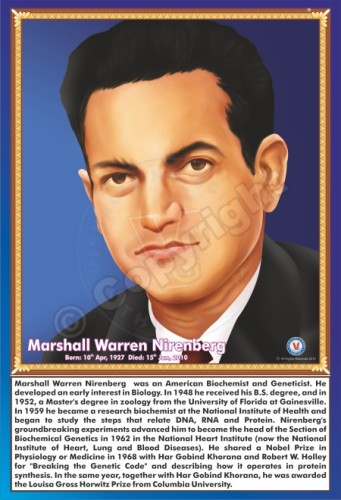 SP-56 MARSHALL WARREN
