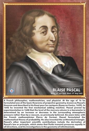 SP-88 BLAISE PASCAL