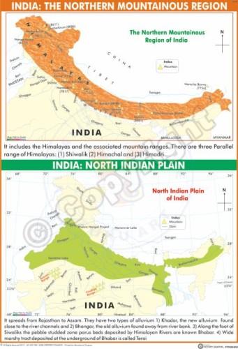 SS-4-North Mountain, India Plain English - CC